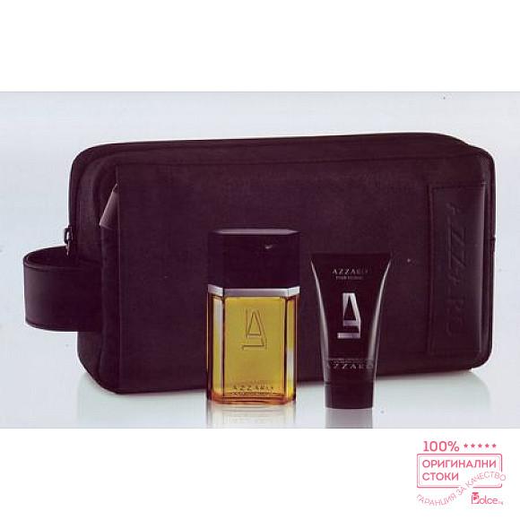 Azzaro Pour Homme - подаръчен комплект за мъже