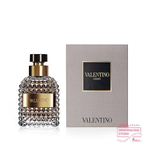 Valentino Uomo EDT - тоалетна вода за мъже