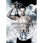 Paco Rabanne Invictus EDT - тоалетна вода за мъже