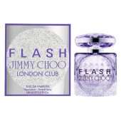 jimmy choo flash london club edp - дамски парфюм