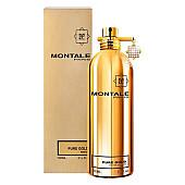 montale pure gold унисекс парфюм