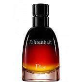 christian dior fahrenheit le parfum edp - мъжки парфюм без опаковка