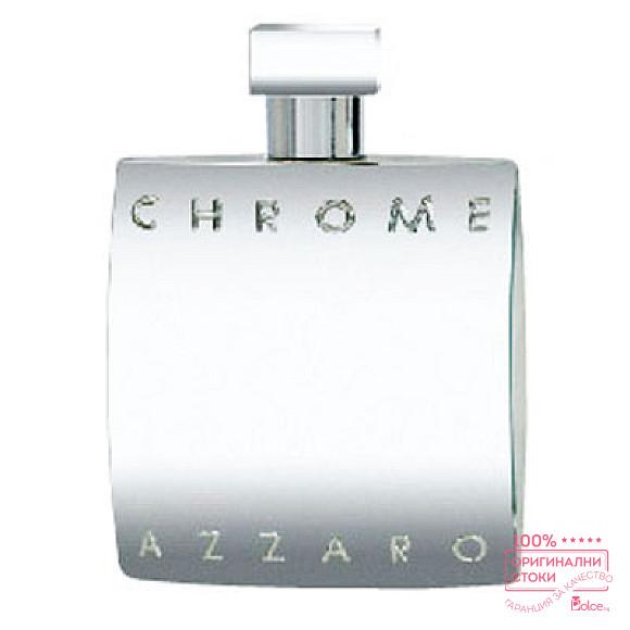 Azzaro Chrome Chromatized EDT - тоалетна вода за мъже без опаковка