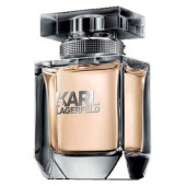 karl lagerfeld for her edp - дамски парфюм