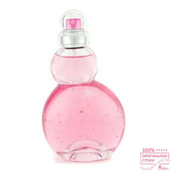Azzaro Pink Tonic Eau De Toilette  дамски аромат без опаковка