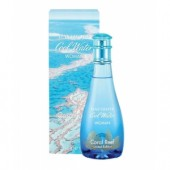 davidoff cool water coral reef edt - тоалетна вода за жени