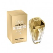 paco rabanne lady million eau my gold edt - тоалетна вода за жени
