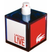 lacoste live тоалетна вода за мъже без опаковка