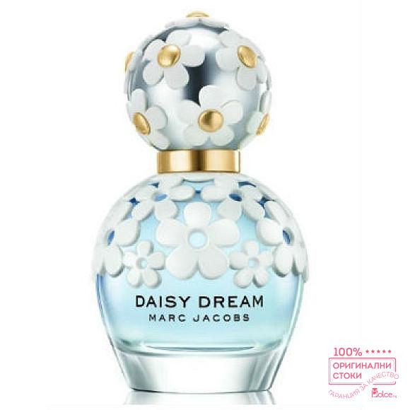 Marc Jacobs Daisy Dream EDT - Тоалетна вода за жени