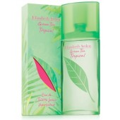 elizabeth arden green tea tropical edt - за жени
