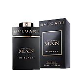 Bvlgari Man in Black EDP - мъжки парфюм