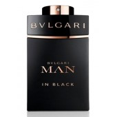 Bvlgari Man in Black EDP - мъжки парфюм