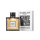 Guerlain L`homme Ideal EDT - тоалетна вода за мъже