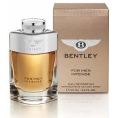bentley for men intense edp - мъжки парфюм