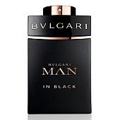 Bvlgari Man in Black EDP - мъжки парфюм без опаковка