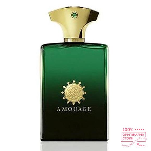 Amouage Epic EDP - мъжки парфюм без опаковка