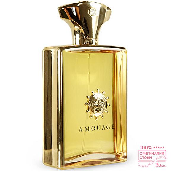 Amouage Gold EDP - Мъжки парфюм без опаковка