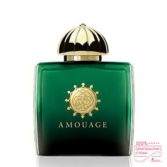 Amouage Epic EDP - Дамски парфюм без опаковка