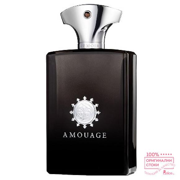 Amouage Memoir EDP - Мъжки парфюм без опаковка
