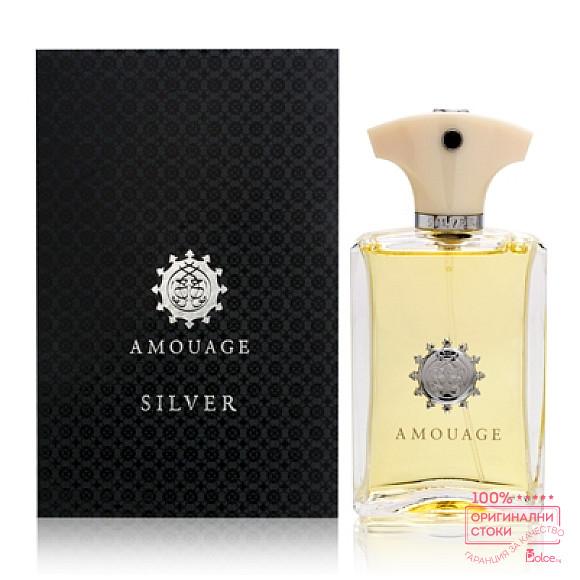 Amouage Silver Мъжки парфюм