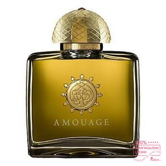 Amouage Jubilation EDP - дамски парфюм без опаковка