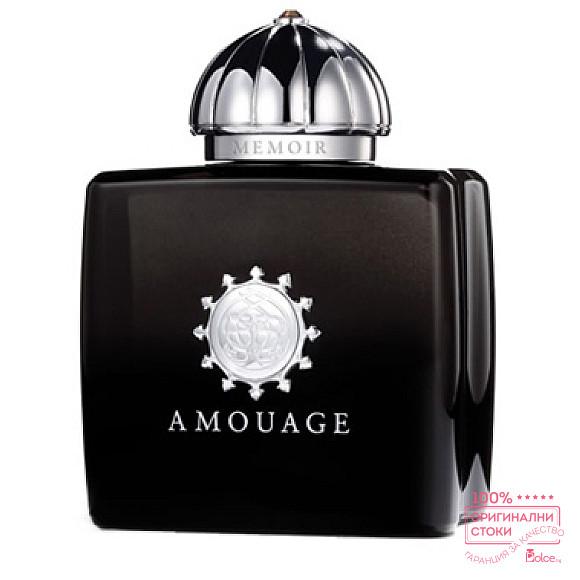 Amouage Memoir EDP - дамски парфюм без опаковка