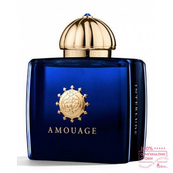 Amouage Interlude EDP - дамски парфюм без опаковка