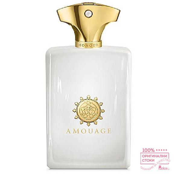 Amouage Honour EDP - мъжки парфюм без опаковка