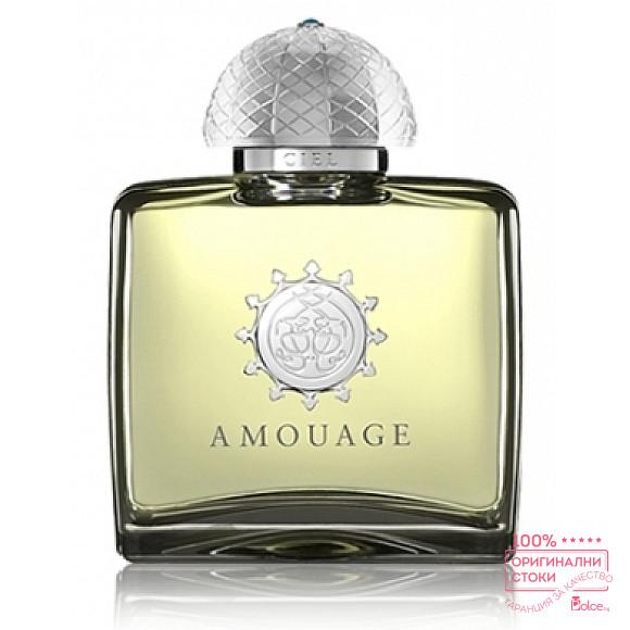 Amouage Ciel EDP - дамски парфюм без опаковка