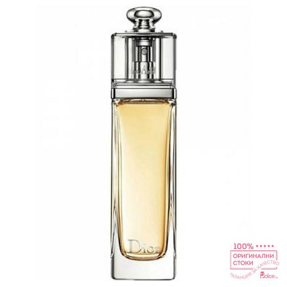 Christian Dior Addict EDT - тоалетна вода за жени