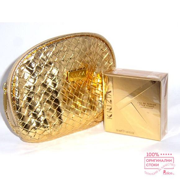 Krizia Pour Femme Дамски подаръчен комплект