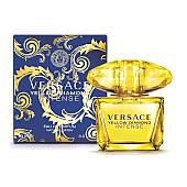 versace yellow diamond intense edp - дамски парфюм