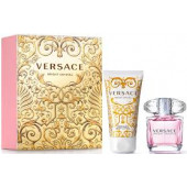 versace bright crystal - подаръчен комплект за жени