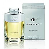 bentley for men edt - тоалетна вода за мъже