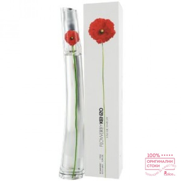 Kenzo Flower EDP - дамски парфюм