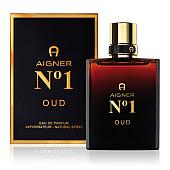 Etienne Aigner Aigner N1 Oud EDP - унисекс парфюм