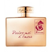 john galliano parlez moi damour gold edition edt - за жени без опаковка