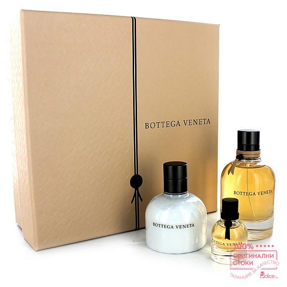 Bottega Veneta - подаръчен комплект за жени