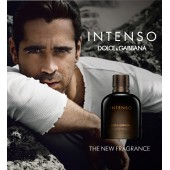 Dolce & Gabbana Pour Homme Intenso EDP - мъжки парфюм