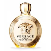versace eros pour femme edp - дамски парфюм без опаковка