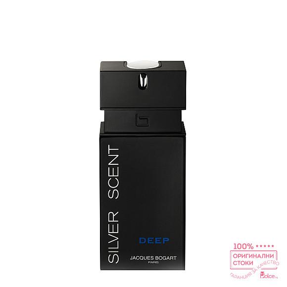 Bogart Silver Scent Deep EDT - тоалетна вода за мъже без опаковка