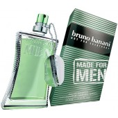 bruno banani made for men edt - тоалетна вода за мъже