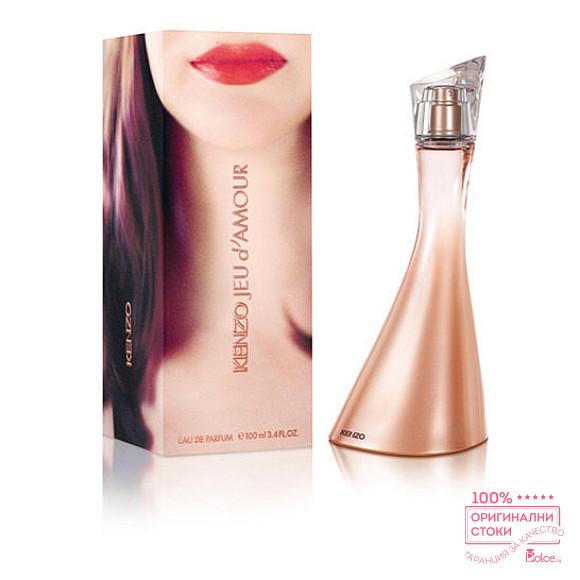 Kenzo Jeu d`Amour EDP - дамски парфюм