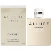 chanel allure homme edition blanche edp - мъжки парфюм