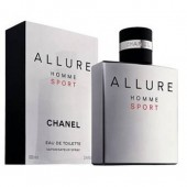 chanel allure sport edt - тоалетна вода за мъже
