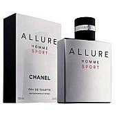 chanel allure sport edt - тоалетна вода за мъже