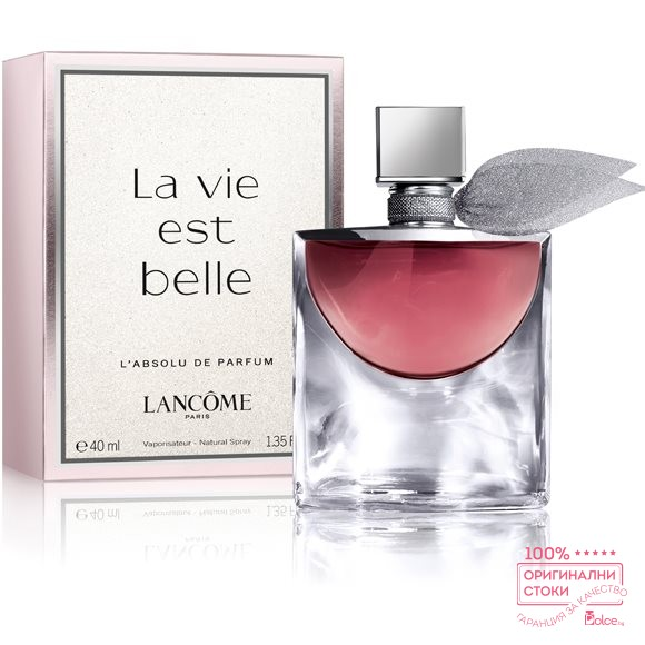 Lancome La Vie Est Belle L`Absolu EDP - дамски парфюм