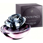 guerlain insolence edt - тоалетна вода за жени