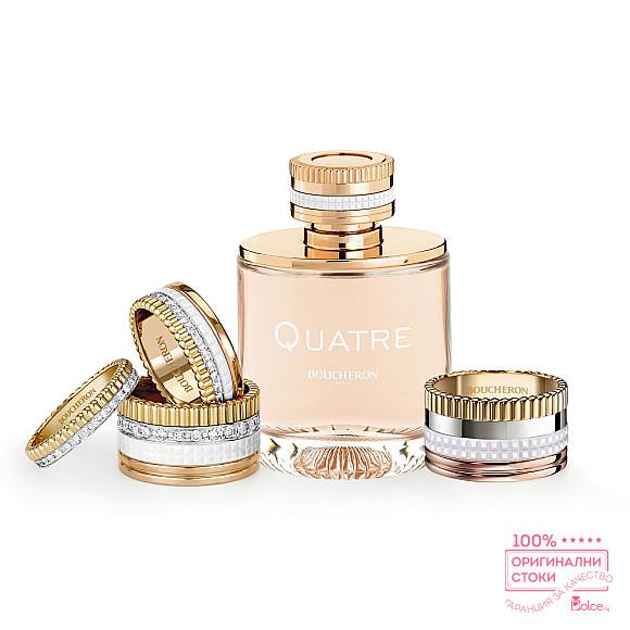 Boucheron Quatre EDP - дамски парфюм