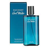 davidoff cool water edt - тоалетна вода за мъже
